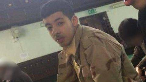 """This undated photo obtained on May 25, 2017 from Facebook shows Manchester-born Salman Abedi, suspect of the Manchester terrorist attack on May 22 on young fans attending a concert by US pop star Ariana Grande.   The May 22 attack was the deadliest in Britain since 2005 when four Islamist suicide bombers attacked London's transport system, killing 52 people. / AFP PHOTO / FACEBOOK / - / RESTRICTED TO EDITORIAL USE - MANDATORY CREDIT """"AFP PHOTO / FACEBOOK"""" - NO MARKETING NO ADVERTISING CAMPAIGNS - DISTRIBUTED AS A SERVICE TO CLIENTS"""