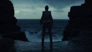 Star Wars: The Last JediPhoto: Film Frames Industrial Light & Magic/Lucasfilm©2017 Lucasfilm Ltd. All Rights Reserved.