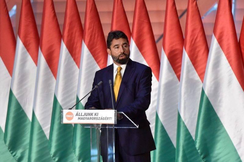 A Fidesz Álljunk ki Magyarországért! rendezvénysorozatának záróeseménye