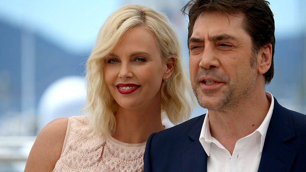 """attends """"The Last Face"""" Photocall during the 69th annual Cannes Film Festival at the Palais des Festivals on May 20, 2016 in Cannes, France."""