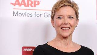 BEVERLY HILLS, CA - FEBRUARY 06:  Actress Annette Bening attends AARP's 16th annual Movies For Grownups Awards at the Beverly Wilshire Four Seasons Hotel on February 6, 2017 in Beverly Hills, California.  (Photo by Jason LaVeris/FilmMagic)