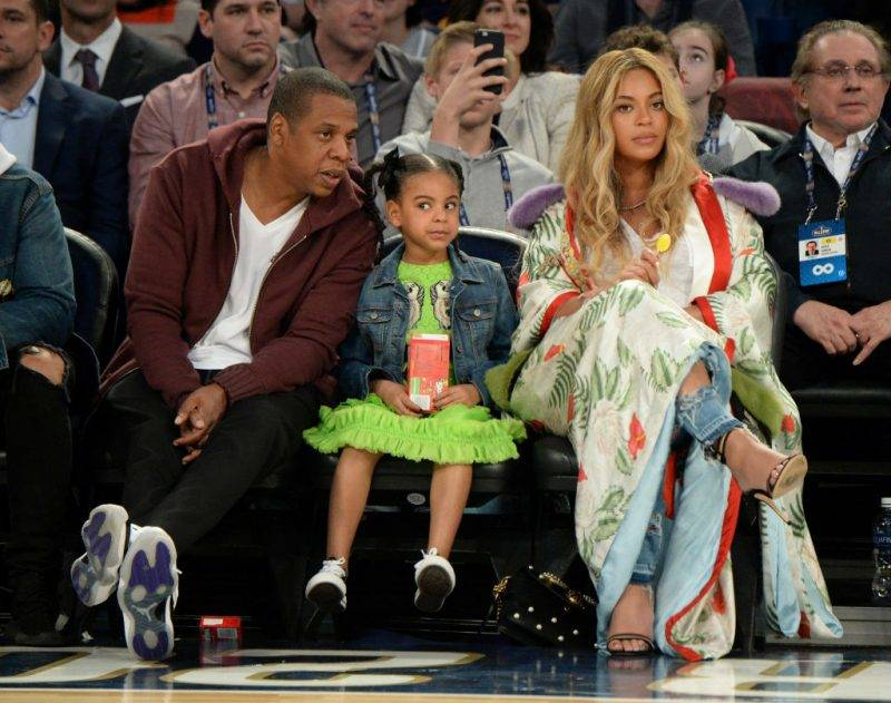 attends the 66th NBA All-Star Game at Smoothie King Center on February 19, 2017 in New Orleans, Louisiana.