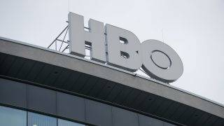 The offices of cable and satellite network HBO is seen on 6 February, 2017. (Photo by Jaap Arriens/NurPhoto)