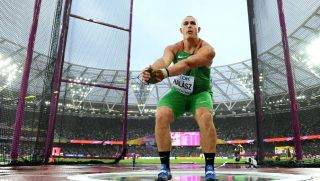 during day six of the 16th IAAF World Athletics Championships London 2017 at The London Stadium on August 9, 2017 in London, United Kingdom.