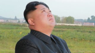 """This undated picture released from North Korea's official Korean Central News Agency (KCNA) on September 16, 2017 shows North Korean leader Kim Jong-Un inspecting a launching drill of the medium-and-long range strategic ballistic rocket Hwasong-12 at an undisclosed location. Kim vowed to complete North Korea's nuclear force despite sanctions, saying the final goal of his country's weapons development is """"equilibrium of real force"""" with the United States, state media reported on September 16.  / AFP PHOTO / KCNA VIA KNS / STR / South Korea OUT / REPUBLIC OF KOREA OUT   ---EDITORS NOTE--- RESTRICTED TO EDITORIAL USE - MANDATORY CREDIT """"AFP PHOTO/KCNA VIA KNS"""" - NO MARKETING NO ADVERTISING CAMPAIGNS - DISTRIBUTED AS A SERVICE TO CLIENTS THIS PICTURE WAS MADE AVAILABLE BY A THIRD PARTY. AFP CAN NOT INDEPENDENTLY VERIFY THE AUTHENTICITY, LOCATION, DATE AND CONTENT OF THIS IMAGE. THIS PHOTO IS DISTRIBUTED EXACTLY AS RECEIVED BY AFP.  /"""