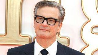 UNITED KINGDOM, London: Colin Firth attends the world premiere of Kingsman: The Golden Circle at Leicester Square in London on September 18, 2017. - Richard GOLDSCHMIDT