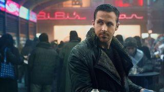 Blade Runner 2049 (2017) Ryan Gosling