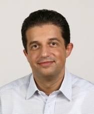Borsány-Gyenes András, a Story-csatornákat működtető Digital Media and Communications társtulajdonosa