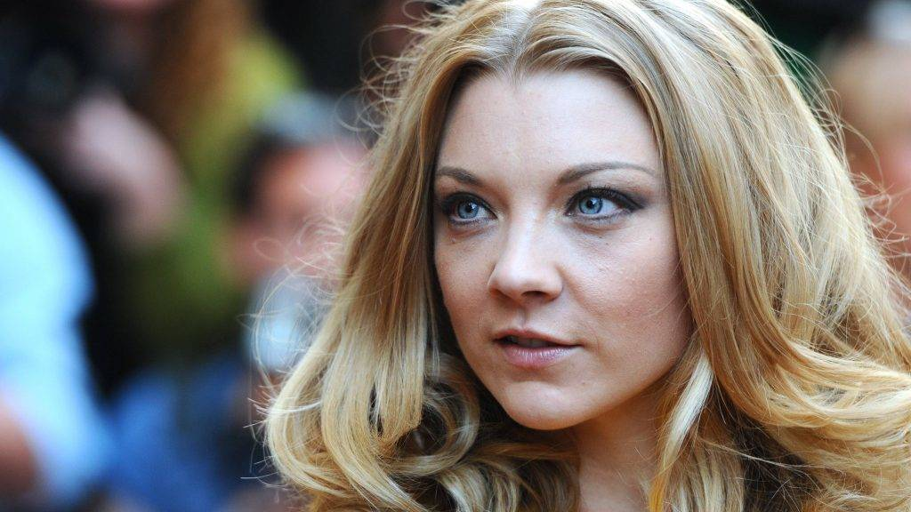 LONDON, ENGLAND - SEPTEMBER 02:  Natalie Dormer attends the GQ Men of the Year awards at The Royal Opera House on September 2, 2014 in London, England.  (Photo by Anthony Harvey/Getty Images)