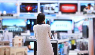 tévé tv fotó: Thinkstock