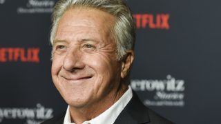 """LOS ANGELES, CA - OCTOBER 11:  Actor Dustin Hoffman attends screening of Netflix's """"The Meyerowitz Stories (New And Selected)"""" at Directors Guild Of America on October 11, 2017 in Los Angeles, California.  (Photo by Rodin Eckenroth/Getty Images)"""