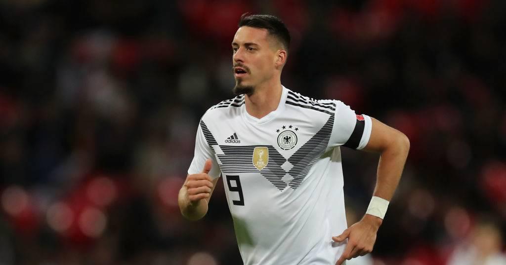 Csatárra vadászik a Bayern München