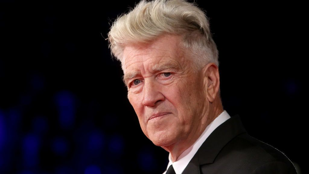 ROME, ITALY - NOVEMBER 04:  David Lynch walks the red carpet during the 12th Rome Film Fest at Auditorium Parco Della Musica on November 4, 2017 in Rome, Italy.  (Photo by Franco Origlia/Getty Images)