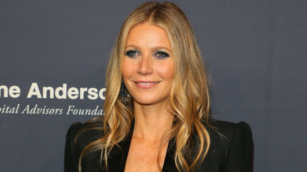 CULVER CITY, CA - NOVEMBER 11: Gwyneth Paltrow attends the 2017 Baby2Baby Gala on November 11, 2017 in Los Angeles, California. (Photo by JB Lacroix/ WireImage)