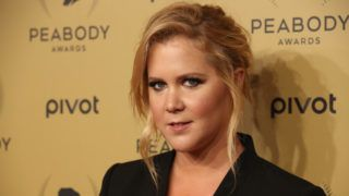NEW YORK, NY - MAY 31:  Comedian Amy Schumer attends The 74th Annual Peabody Awards Ceremony at Cipriani Wall Street on May 31, 2015 in New York City.  (Photo by Jemal Countess/Getty Images for Peabody Awards)