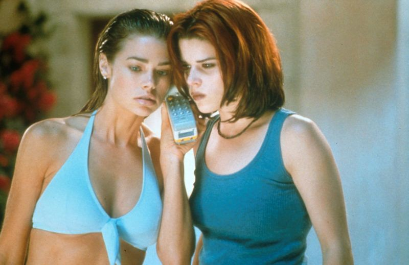 Sexcrimes  Wild Things / wildthings   Year: 1998 - usa  Denise Richards, Neve Campbell   Director: John McNaughton