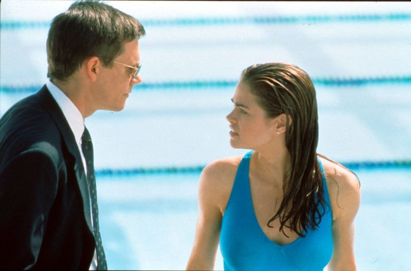 Sexcrimes  Wild Things / wildthings   Year: 1998 - usa  Denise Richards, Kevin Bacon   Director: John McNaughton
