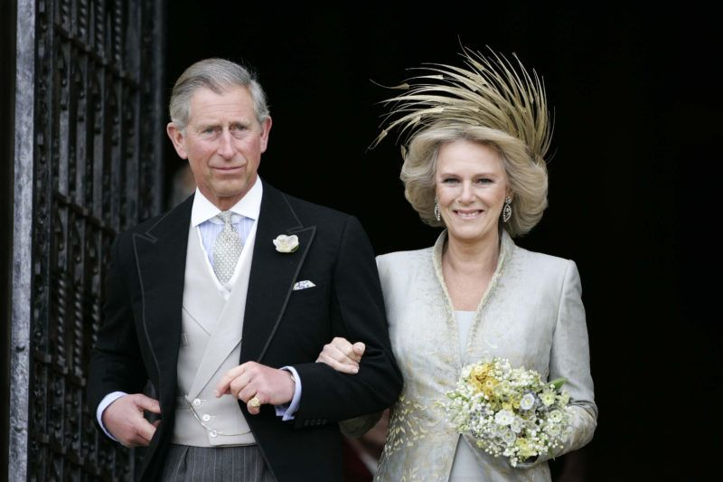 Prince Charles and Camilla Parker-Bowles, Duchess of Cornwall (Photo by Anwar Hussein Collection/ROTA/WireImage)