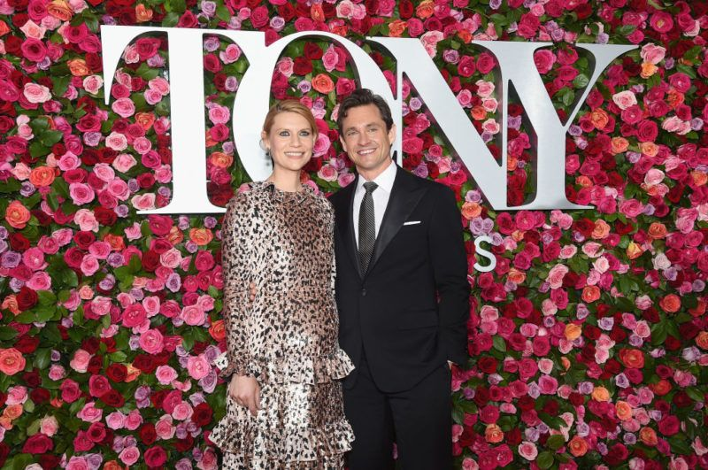 attends the 72nd Annual Tony Awards at Radio City Music Hall on June 10, 2018 in New York City.