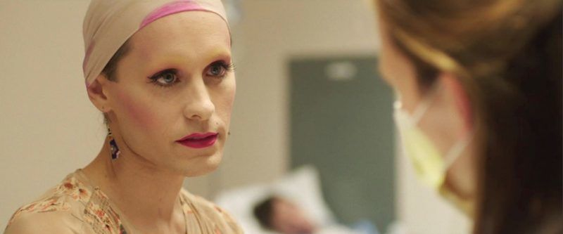 Dallas Buyers Club Year : 2013 USA Director : Jean-Marc Vallée Jared Leto. It is forbidden to reproduce the photograph out of context of the promotion of the film. It must be credited to the Film Company and/or the photographer assigned by or authorized by/allowed on the set by the Film Company. Restricted to Editorial Use. Photo12 does not grant publicity rights of the persons represented.