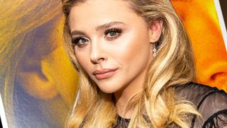 """NEW YORK, NY - AUGUST 01:  Actress Chloe Grace Moretz attends """"The Miseducation Of Cameron Post"""" New York Screening at Cinema 123 on August 1, 2018 in New York City.  (Photo by Paul Zimmerman/WireImage)"""