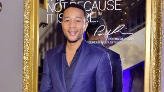 LOS ANGELES, CA - JUNE 27:  John Legend attends GENERAL PUBLIC x RH Celebration at Restoration Hardware on June 27, 2018 in Los Angeles, California.  (Photo by Stefanie Keenan/Getty Images for RH)