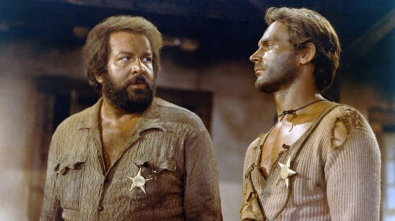 Lo chiamavano Trinità 