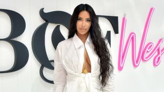 CENTURY CITY, CA - JUNE 18:  Kim Kardashian West attends the BoF West Summit at Westfield Century City on June 18, 2018 in Century City, California.  (Photo by Stefanie Keenan/Getty Images for The Business of Fashion)