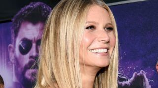 LOS ANGELES, CA - APRIL 23:  Gwyneth Paltrow attends the premiere of Disney and Marvel's 'Avengers: Infinity War' on April 23, 2018 in Los Angeles, California.  (Photo by Emma McIntyre/Getty Images)