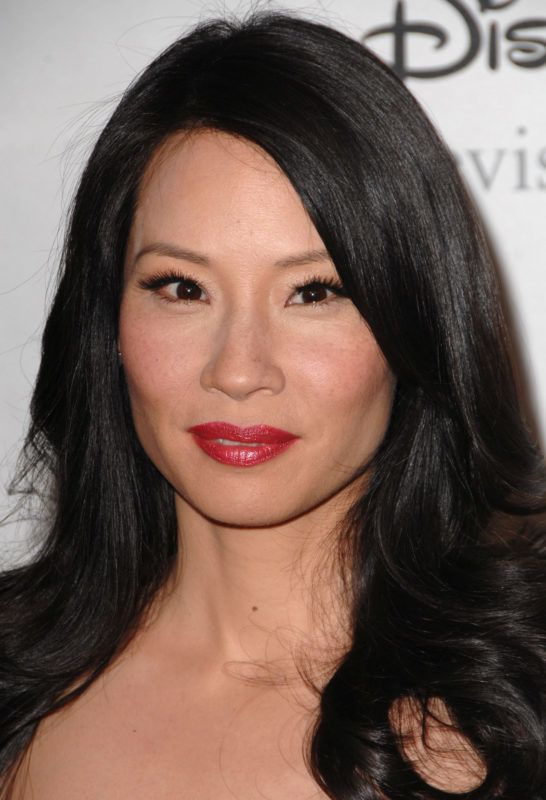 """Lucy Liu arrives at the Disney and ABC's """"TCA - All Star Party"""" on July 17, 2008 at the Beverly Hilton Hotel in Beverly Hills, California. (Photo by Steve Granitz/WireImage)"""