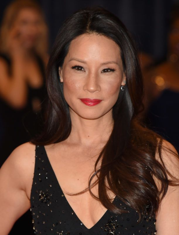 WASHINGTON, DC - APRIL 25:  Lucy Liu attends the 101st Annual White House Correspondents' Association Dinner at the Washington Hilton on April 25, 2015 in Washington, DC.  (Photo by Michael Loccisano/Getty Images)