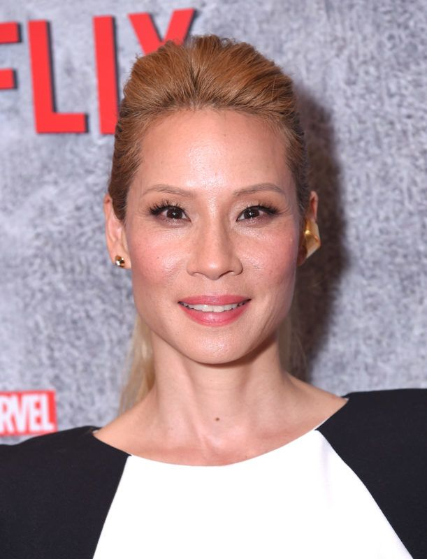 NEW YORK, NY - JUNE 21:  Lucy Liu  attends the Netflix Original Series Marvel's Luke Cage Season 2 New York City Premiere on June 21, 2018 in New York City.  (Photo by Michael Loccisano/Getty Images for Netflix)