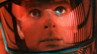2001 : L'odyssée de lespace  2001: A Space Odyssey   Year: 1968 - UK / USA  Keir Dullea   Director: Stanley Kubrick