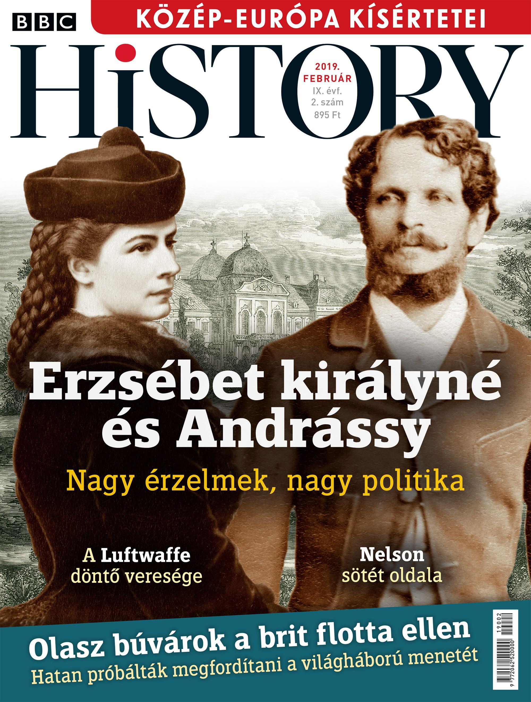 A gróf és a királyné  Andrássy Gyula és Erzsébet kapcsolata ... e3d0da9a88