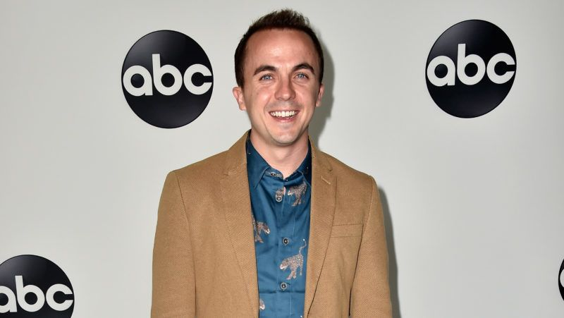 BEVERLY HILLS, CA - AUGUST 07:  Frankie Muniz attends the Disney ABC Television TCA Summer Press Tour at The Beverly Hilton Hotel on August 7, 2018 in Beverly Hills, California.  (Photo by Frazer Harrison/Getty Images)