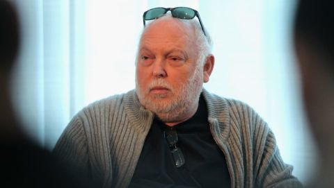 BERLIN, GERMANY - FEBRUARY 13:  Andrew Vajna attends a political round table during day four of the 61st Berlin International Film Festival at the Collegium Hungaricum on February 13, 2011 in Berlin, Germany. (Photo by Sean Gallup/Getty Images)