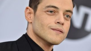 LOS ANGELES, CA - JANUARY 27:  Rami Malek attends the 25th Annual Screen Actors Guild Awards at The Shrine Auditorium on January 27, 2019 in Los Angeles, California.  (Photo by Axelle/Bauer-Griffin/FilmMagic)