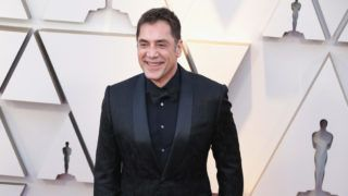 HOLLYWOOD, CA - FEBRUARY 24:  Javier Bardem attends the 91st Annual Academy Awards at Hollywood and Highland on February 24, 2019 in Hollywood, California.  (Photo by Neilson Barnard/Getty Images)