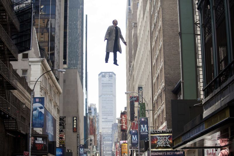 Birdman Year : 2014 USA / Canada Director : Alejandro Gonzalez Inarritu Michael Keaton  Oscar best motion picture 2015 Photo: Atsushi Nishijima. It is forbidden to reproduce the photograph out of context of the promotion of the film. It must be credited to the Film Company and/or the photographer assigned by or authorized by/allowed on the set by the Film Company. Restricted to Editorial Use. Photo12 does not grant publicity rights of the persons represented.