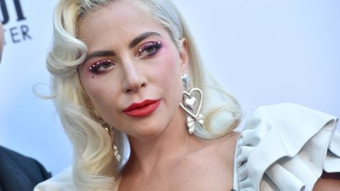 BEVERLY HILLS, CALIFORNIA - MARCH 17: Lady Gaga attends The Daily Front Row's 5th Annual Fashion Los Angeles Awards at Beverly Hills Hotel on March 17, 2019 in Beverly Hills, California. (Photo by Axelle/Bauer-Griffin/FilmMagic)