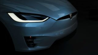 NEW YORK, NY - APRIL 04: Tesla vehicles are displayed in a showroom in Manhattan on April 04, 2019 in New York City. Tesla announced a first quarter 31% drop in vehicles that were delivered to customers compared to the prior quarter. The news caused the stock to drop approximately 8%.   Spencer Platt/Getty Images/AFP