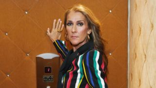 LAS VEGAS, NV - MARCH 18:  L'Oreal Paris celebrates Celine Dion as the brand's newest global spokesperson on March 18, 2019 in Las Vegas, Nevada. (Photo by Denise Truscello/Getty Images for L'Oreal Paris)