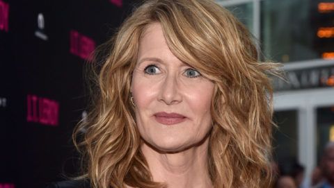 """HOLLYWOOD, CALIFORNIA - APRIL 24: Laura Dern attends the LA premiere of Universal Pictures' """"J.T. Leroy"""" at ArcLight Hollywood on April 24, 2019 in Hollywood, California. (Photo by Alberto E. Rodriguez/Getty Images)"""