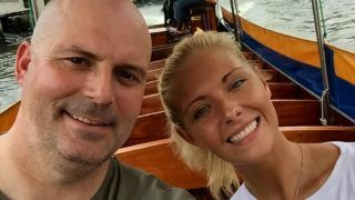 "Collect of James Geddes, 48, and his daughter Rebekah Fulton, 25. Mr. Geddes, of Barrhead, East Renfrewshire, is attempting to raise ¬£20,000 to fly his daughter home for medical treatment as he fears she may have meningitis as she languishes in a hospital in Phuket, Thailand. See SWNS story SWSCthailand. The dad of a Scot taken ill in Thailand said he fears she may have meningitis as he fundraises ¬£20,000 to bring his daughter home for medical treatment.Rebekah Fulton, 25, is currently battling a serious infection in a hospital in Phuket, and her dad, James Geddes, has described her as 'Äevery ill'Äô.The 48-year-old pleaded for support to raise enough money to fly Rebekah home as he fears she may have meningitis or ""something similar"".However, it is not yet known by medics what is actually wrong with her. ***EXCLUSIVE***"