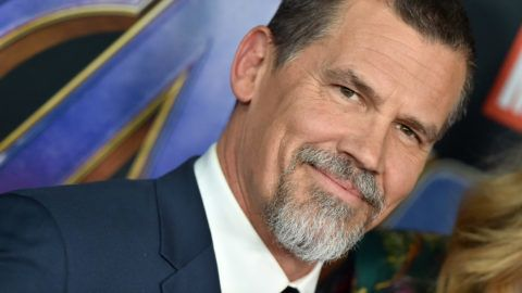 LOS ANGELES, CALIFORNIA - APRIL 22: Josh Brolin attends the World Premiere of Walt Disney Studios Motion Pictures 'Avengers: Endgame' at Los Angeles Convention Center on April 22, 2019 in Los Angeles, California. (Photo by Axelle/Bauer-Griffin/FilmMagic)