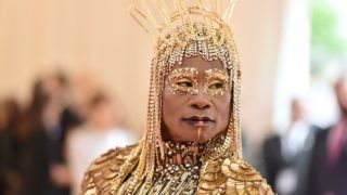 NEW YORK, NEW YORK - MAY 06: Billy Porter attends The 2019 Met Gala Celebrating Camp: Notes on Fashion at Metropolitan Museum of Art on May 06, 2019 in New York City. (Photo by Theo Wargo/WireImage)