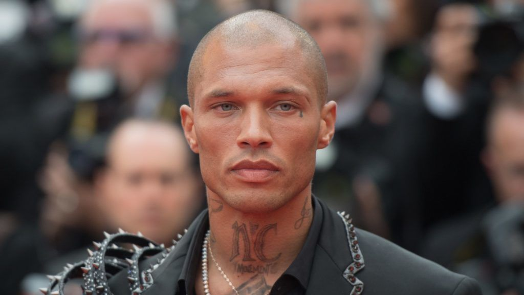 "CANNES, FRANCE - MAY 14: Jeremy Meeks attends the opening ceremony and screening of ""The Dead Don't Die"" during the 72nd annual Cannes Film Festival on May 14, 2019 in Cannes, France. (Photo by Samir Hussein/WireImage)"