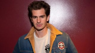 """SANTA MONICA, CALIFORNIA - APRIL 15: Andrew Garfield attends The Aero Theatre Hosts """"The Social Network"""" Los Angeles Screening And Q&A the  at Aero Theatre on April 15, 2019 in Santa Monica, California. (Photo by Gabriel Olsen/Getty Images)"""