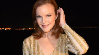 PALMA DE MALLORCA, SPAIN - AUGUST 04: Marcia Cross attends the Remus Lifestyle Night 2016 on August 4, 2016 in Palma de Mallorca, Spain. (Photo by Tristar Media/WireImage)
