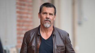 LOS ANGELES, CA - APRIL 29: Josh Brolin is seen at 'Jimmy Kimmel Live' on April 29, 2019 in Los Angeles, California.  (Photo by RB/Bauer-Griffin/GC Images)